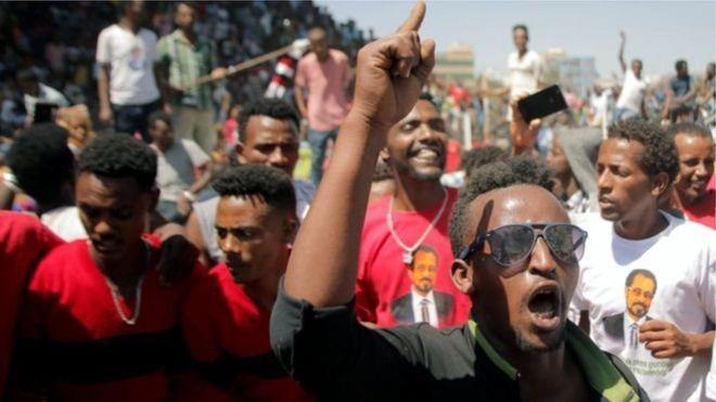 إثيوبيا تعلن الطوارئ بعد استقالة رئيس وزرائها