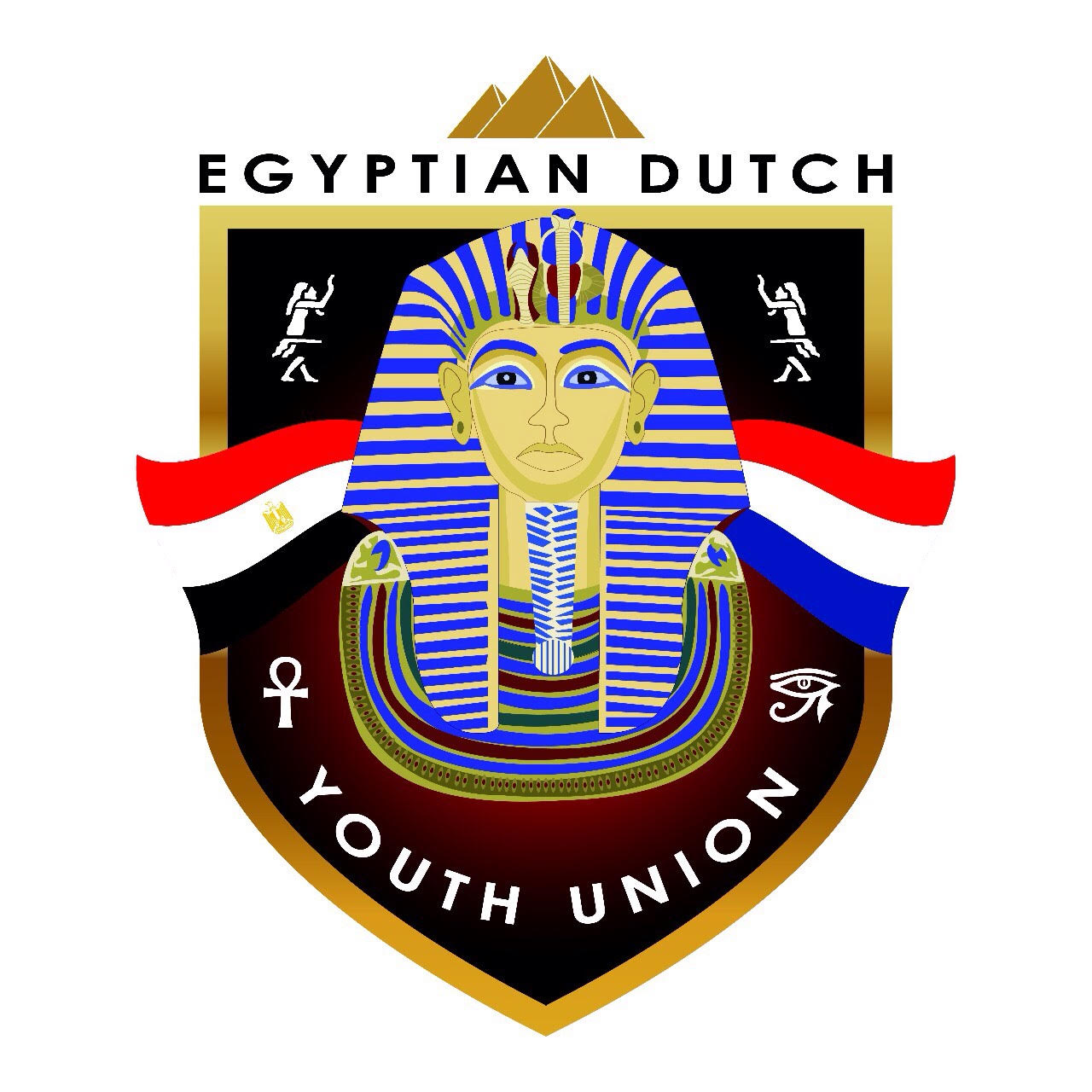 شباب مصر في هولندا  يلتقون في حب مصر