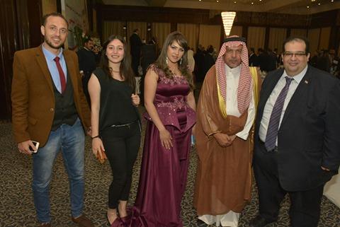"""""""مع الناس"""" يشارك في مؤتمر القبائل العربية لدعم الرئيس السيسي"""