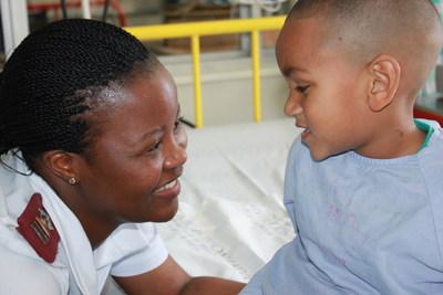 جامعات جنوب أفريقيا تتعاون لتوسيع قوة العمل في مجال طب الأطفال
