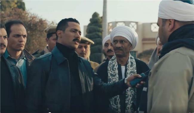 بالفيديو.. محمد رمضان يكشف أول إعلان لـ«نسر الصعيد»