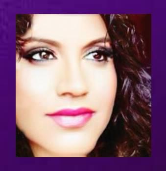 الشعر امرأة…..شعر وفاء أبو عفيفه