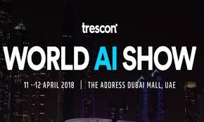 شركة Trescon تنظم الدورة الأولى للمعرض العالمي للذكاء الاصطناعي في دبي خلال شهر أبريل