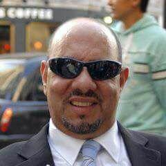 """رئيس ائتلاف المصريين فى أوربا ضيف """"طريقى """" …السبت"""