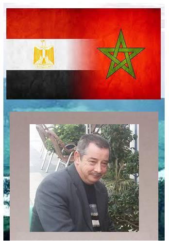 مـحـمـد الـشـيـخ يكتب : تحية خاصة إلى الكاتب المغربي محمد علي زهير