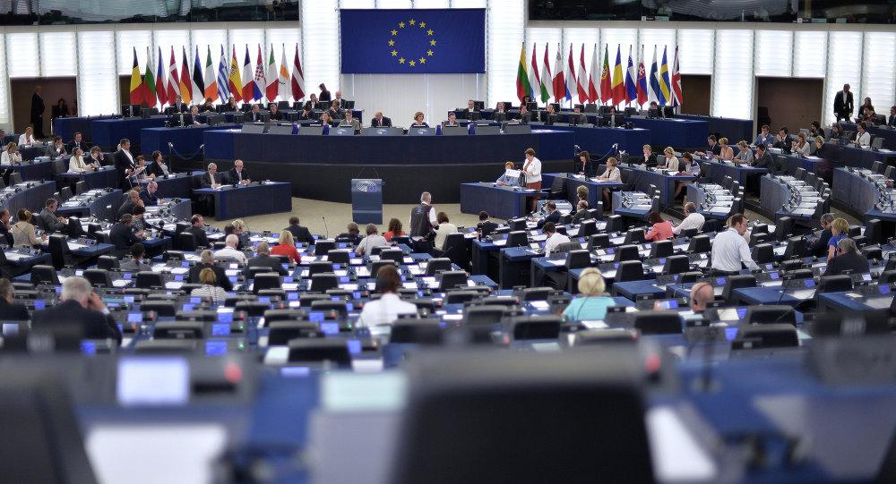 """الاتحاد الأوروبي يستدعي سفيره في روسيا على خلفية """"قضية سكريبال"""""""