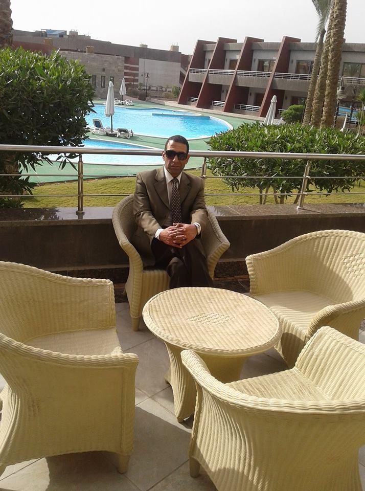 حربي محمد يكتب ….الماء فى بطن الزير