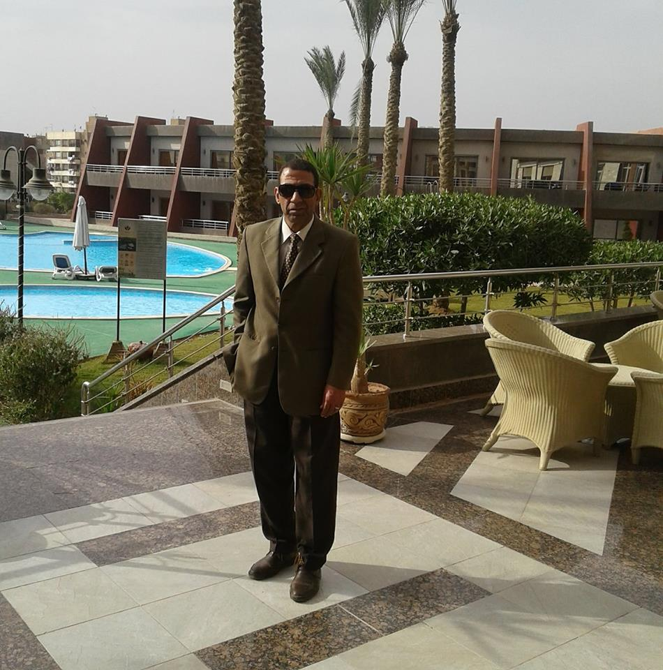 حربي محمد يكتب ….أب للتبنى