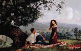 عزفتك نغمه لجل الحب…..شعر إسماعيل منياوي