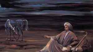 قيس جميل وعروة…..شعر عبد المنعم طويل