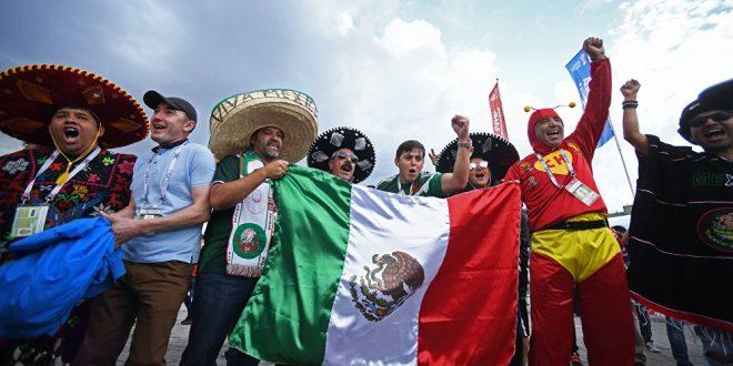 164 ألف تذكرة مباعة لكأس العالم حصيلة اليوم الأول من المرحلة الأخيرة