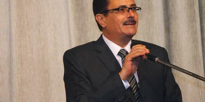 خالد جعفر يكتب : أنا والشيخ مصطفى إسماعيل