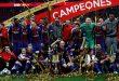 برشلونة يعلن عن تحقيق رقم قياسي…للإيرادات