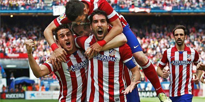 سيميوني يعول على الروح المعنوية لحسم السوبر الأوروبي أمام ريال مدريد