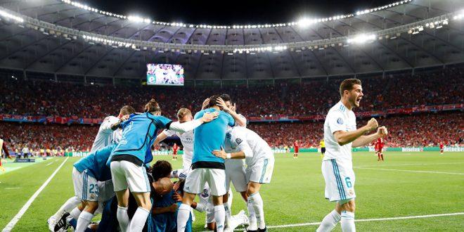 """مدرب ريال مدريد يكشف عن """"الأمر الأهم لديه"""" أكثر من الصفقات الجديدة"""