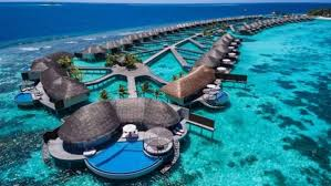 """تكاليف قضاء أجازة فى المالديف """" مصيف النجوم والأغنياء """""""