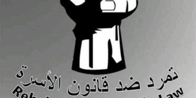 تمرد ضد قانون الأسرة تعلن دعم مشروع قانون حزب الوفد لحماية أطفال الشقاق