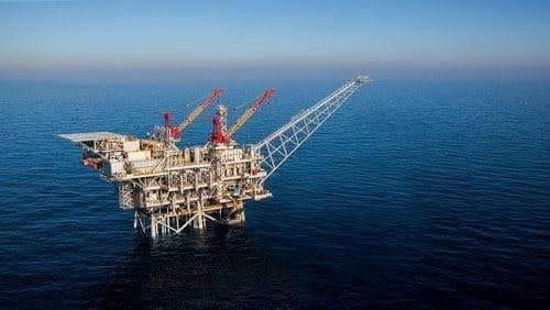 توقيع اتفاقية الغاز بين مصر وقبرص فى نيقوسيا اليوم