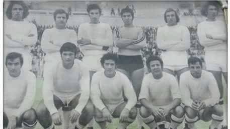 حكايات الكرة المصرية: بلقاس …. والمشاركة مع الكبار