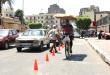 الامم المتحدة ومحافظة القاهرة يعقدان ورشة عمل لتصميم مسارات الدراجات