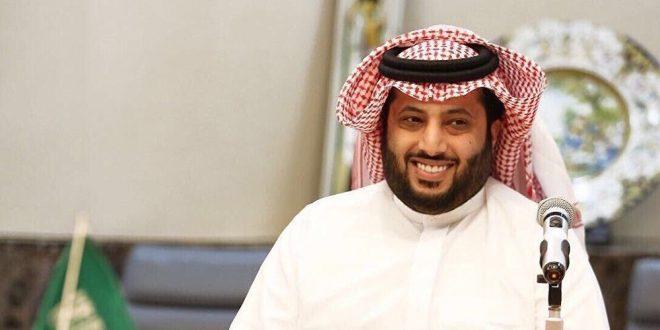 تركي آل الشيخ يعلن عن تفكيره في الانسحاب من الاستثمار الرياضي في مصر