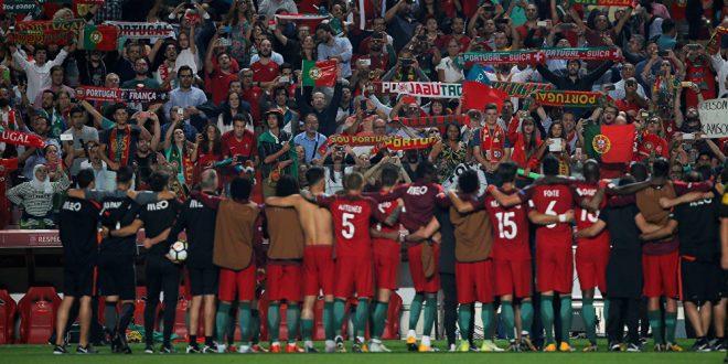 البرتغال في قبل نهائي دوري الأمم بتعادل سلبي مع إيطاليا