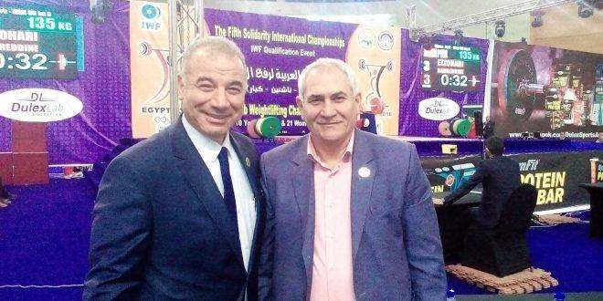 مصر مرشحة لاستضافة بطولة التضامن الإسلامي الدوليه 2025 و إشادة عالمية بروعة تنظيم مصر البطولات العالمية والقاريه