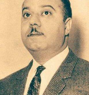 أشرف الريس يكتب عن : ذكرى رحيل صلاح منصور