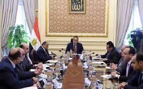 """الحكومة تناقش تكليفات السيسي بشأن """" بشائر الخير 3 """" في الإسكندرية"""