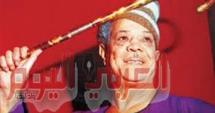 أشرف الريس يكتب عن : ذكرى رحيل محمود شكوكو