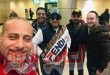 شركة ميوزيك داى تنظم مجموعة من الحفلات للنجم المصرى احمد شبية في لبنان