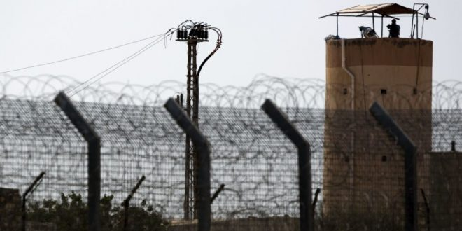 """""""داعش"""" يتبنى هجوما على قوات الأمن المصرية بشمال سيناء"""
