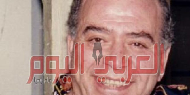 أشرف الريس يكتب عن: ذكرى رحيل حسين كمال