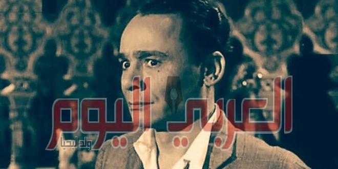 أشرف الريس يكتب عن: ذكرى رحيل محمد توفيق