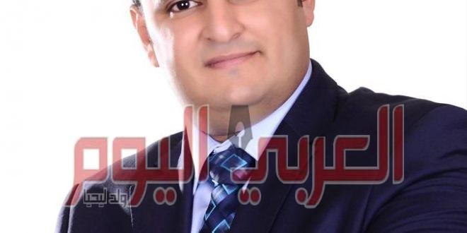 رجل الأعمال أحمد سمير ينضم لهيئة مكتب القاهرة بمستقبل وطن