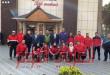 غدا..وصول منتخب مصر لرفع الأثقال قادمآ من  اذربيجان