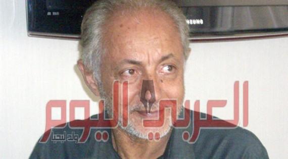 أشرف الريس يكتب عن: عيد ميلاد عبد العزيز مخيون