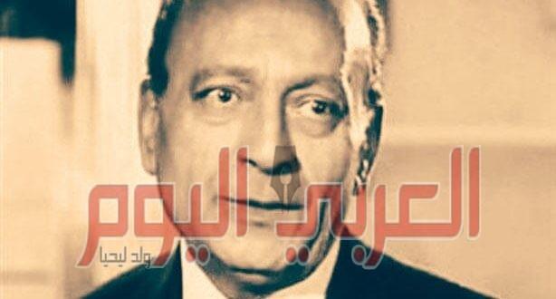 أشرف الريس يكتب عن: ذكرى رحيل محمود المليجى