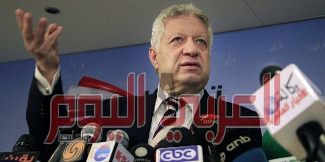 محكمة  ترفض دعوى مرتضى منصور ضد رامز جلال