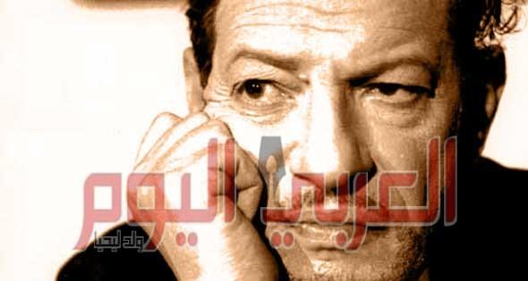 أشرف الريس يكتب عن: ذكرى رحيل نجيب الريحانى