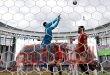 أختيار ثلاثي حراس مرمى منتخب مصر في أمم أفريقيا 2019