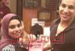 أسرة رفع الاثقال تحتفل بخطوبة البطلان «اسراء ومحمد سليم »