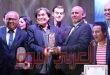 وحش الأغنية أسامة جبور يلتقي النجم وائل كفوري بمهرجان جرش