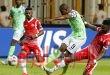 أزمة نيجيرية قبل مباراة غينيا الأربعاء