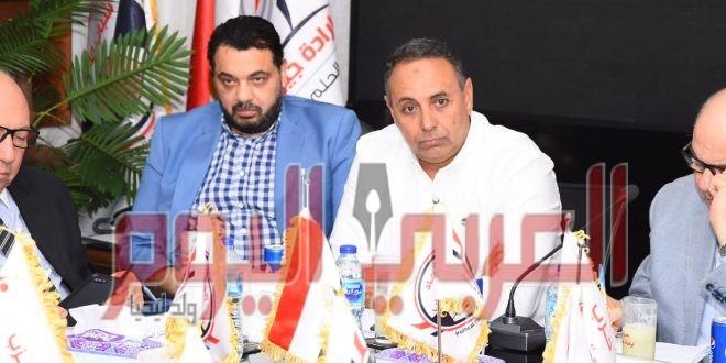 """تحالف الأحزاب المصرية يرفض تصريحات """"أردوغان"""" وهيومن رايتس ووتش"""