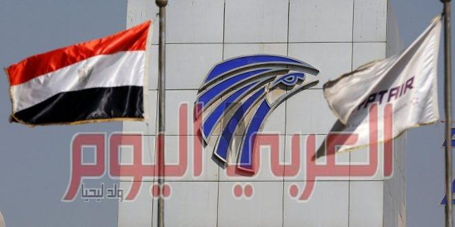 """مسؤول في شركة """"مصر للطيران"""": مطار القاهرة آمن"""