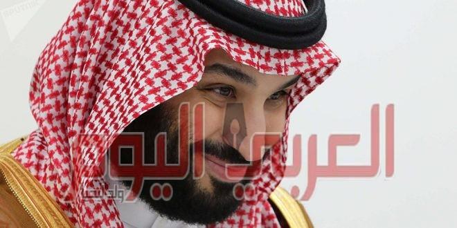 محمد بن سلمان يدعم الأندية والرياضيين بـ 2.5 مليار ريال