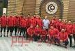 الخميس المقبل.. عودة منتخب مصر لرفع الأثقال من اذربيجان