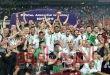 المتحدث باسم الجيش الإسرائيلي: مبروك علينا فوز الجزائر بكأس الأمم الأفريقية