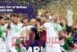 رغم الفوز بكأس الأمم… غضب داخل اتحاد الكرة الجزائري